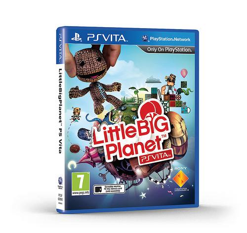 Littlebigplanet Ps Vita Ps Vita Spiele Ps4 Forum