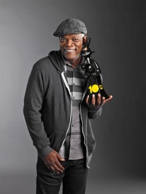 Sam Jackson VGA 2012