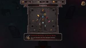 Diablo Inventory