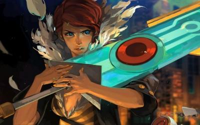 Supergiant games' Transistor