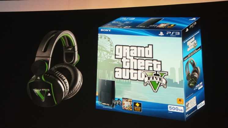 The upcoming bundles for the Vita and PS3