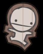 RoundHeadFriendPuppet