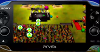 Big Fest on PS Vita